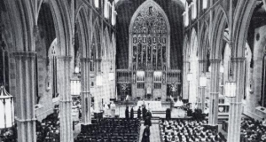 St Michael's Cathedral - JUNE 8, 1978