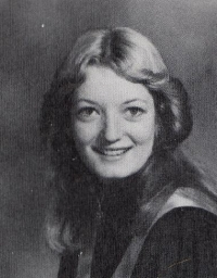SHARON BELL  June 13, 1959 - October 31, 2014